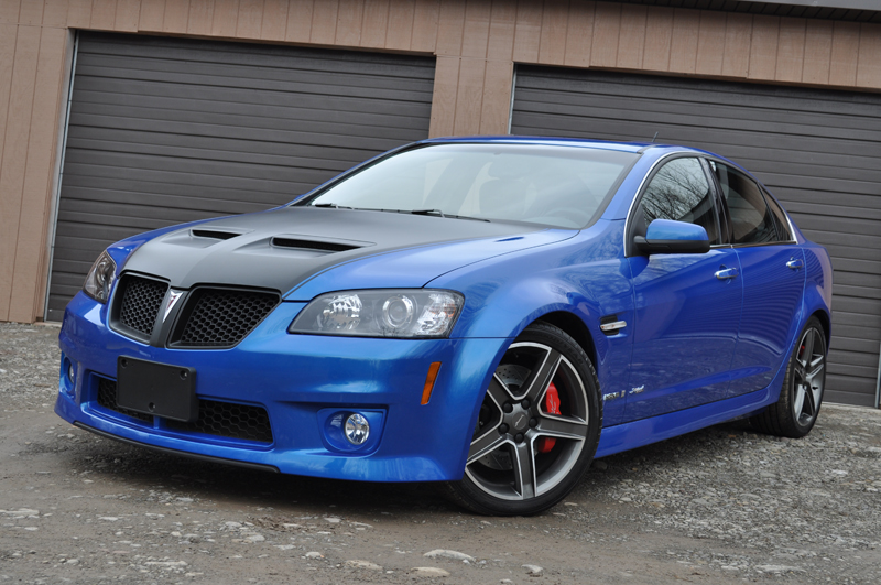 Nissan Altima 2009 Black G8 GXP FIREHAWK checking in - Pontiac G8 Forum: G8 Forums - G8Board ...
