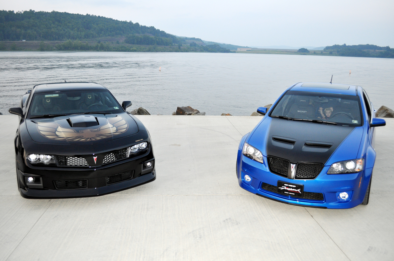 post pics of your g8 and other gm cars together page 3 pontiac g8 forum g8 forums. Black Bedroom Furniture Sets. Home Design Ideas