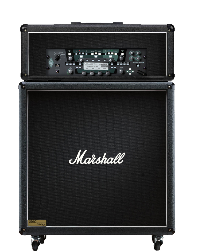 ... Cabinet (Marshall Or Mesa Boogie With Celestian V 30s). I Would Get The  Rack Unit Kemper With The Amp In It And Modify A Mesa Or Marshall Head To  ...