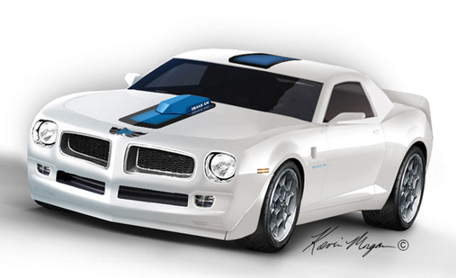phoenix trans am kit conversion coming for camaro page 5. Black Bedroom Furniture Sets. Home Design Ideas