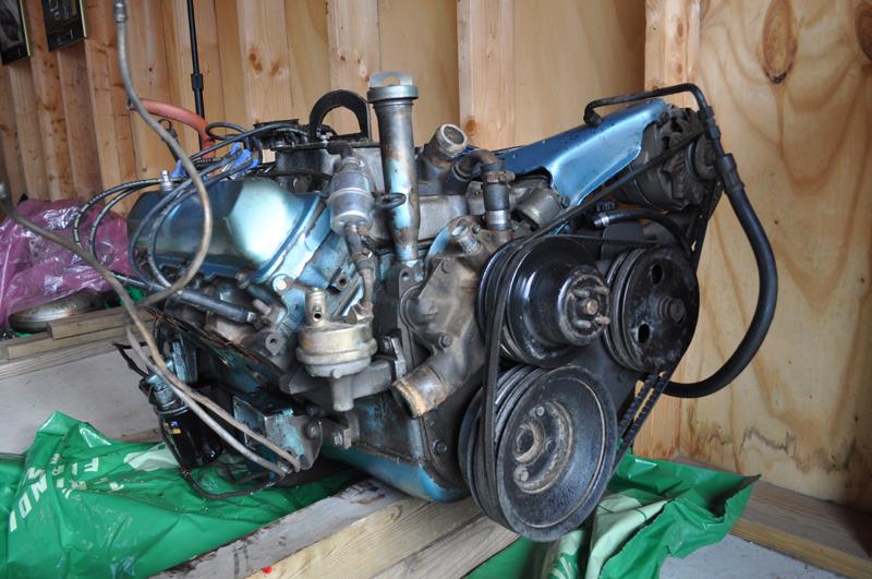 455 olds engine for autos post. Black Bedroom Furniture Sets. Home Design Ideas